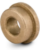 Flanged Sleeve Bearings - Inch -- BSNFLN-G169