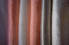 Aramid Fibers and Fabrics