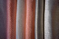 Aramid Fibers and Fabrics