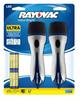 Rayovac Value Bright LED 3AAA Flashlight Twin Pack -- BRSLED3AAA-B2C - Image
