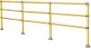 SAF-T-Gard - Guard Rails -- HR2CE