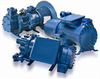 Screw Compressors for HFC / HFO blends / HCFC Refrigerants