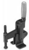 HDV5200/FA Heavy Duty Vertical ClampToggle Clamp -- View Larger Image