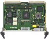 6U TVME 3100–R Rugged Power PC MPC8540 based SBC - Image
