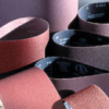 Wide - Aluminum Oxide Belts
