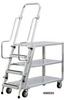 Ladder Carts -- H99555 -- View Larger Image