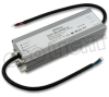LED Power Supply Waterproof 100W - 12VDC (PFC) -- PS-GL-100-12