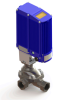Actuated - Steam/Water Mixers - Emech™ Digital Control Valves -- E40S