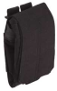 X-large Drop Pouch,Black,Nylon,11 x 8 In -- 21V993