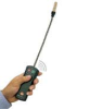 teto 317-1, electronic flue gas spillage detector with flexible probe, incl. battery -- 0632 3170