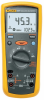 Fluke<reg> 1577/1587 Insulation Mu -- GO-26828-10