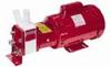 Polypropylene flexible liner pump, Nordel rubber liner, 10 GPM, 115/230 VAC -- GO-79440-30