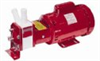 PTFE flexible liner pump, Nordel rubber liner, 5 GPM, 115/230 VAC -- EW-79441-20