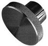Steel Knurled Control Knob - Image