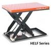 Standard Stationary Lift Tables -- HELF33-36X48 -Image