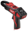 Milwaukee 2238-20 M12 12v Clamp Multi Meter For HVAC, -- CLAMPMETER223820