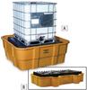 EAGLE IBC Spill Basins -- 7670300