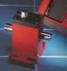 BLRTSX-RAU Brushless Rotary Torque & Angle Shaft Sensor -- BLRTSX44i-RAU