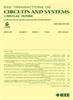 Circuits and Systems I: Regular Papers, IEEE Transactions on -- 1549-8328