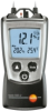 testo 606-2; wood and material moisture meter with integrated humidity measurement and NTC air thermometer, incl. protective cap, batteries and calibration certificate -- 0560 6062