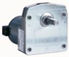 DC Geared Motor With Brushes -- 80803005