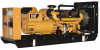 600 kVA Prime Power Generator -- C18