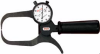 Outside Dial Caliper Gages -- 1017 Series