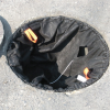 Adjustable Catch Basin Drain Insert - Round