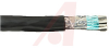 Cable, Unshielded; 12; 18 AWG; 16 x 30;0.38 in.; 0.016 in.; Color-Coded PVC -- 70140021