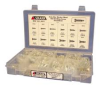 SELF DRILLING HEX HEAD SCREW ASSORTMENT -- IBI528716