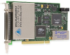 16-Channel, 16-Bit, 333 kS/s DAQ Board with 8 Digital I/O and Two 16-bit Analog Outputs -- PCI-DAS6052