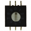 DIP Switches -- SW1030DKR-ND -Image