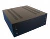 Global American, Inc. 1407860 Low Profile Wall Mount /Desk Mount Mini ITX Chassis -- 1407860 - Image