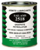 Armite Lubricants Graphite Petrolatum Anti-Seize Compound Gray 1 lb Can -- SAE-AMS 2518D 1 LB