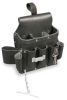 Electricians Pouch,Harness Accessory -- 1XEP5