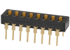 DIP Switches -- A6D-0100-ND -Image
