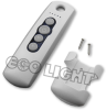 LED Pro Dim 5 channel PWM Dimmer System -- LC-KT-DIM5-KIT