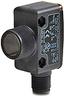 PHOTO SENSOR 18mm  PNP 4m RNG 3-WIRE DARK-ON VIS M12 Q/D POLAR -- GXP-CP-1E - Image