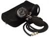 44S390 - Taylor 44S390 Squeeze Bulb Pressure Calibrator, with Case, 0 to 18 psig -- GO-68454-75