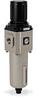 Pneumatic / Compressed Air Filter-Regulator: 3/4 inch NPT female ports -- AFR-6633-M