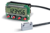 Lika Battery Powered LCD Display with Magnetic Sensor for OEM Applications -- POSICONTROL LD111