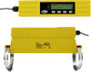 Compact Ultrasonic Flowmeter -- Model UFM