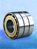 Specialty Ball Bearings - J-Type Ball Screw Support -- J1232 - Image