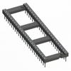 Sockets for ICs, Transistors