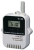 Wireless Temperature Data Logger -- RTR-501