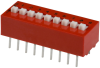 DIP Switches -- GH1240-ND -Image