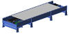 Belt Driven Roller Conveyors -- BDLR25