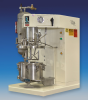 Laboratory Dual Shaft Mixer