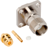 Coaxial Connectors (RF) -- ARF2929-ND -Image