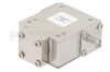 High Power Isolator With 18 dB Isolation From 698 MHz to 960 MHz, 1000 Watts And SMA Female -- PE8420 - Image